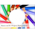 Basics on EC Project Management