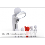 The EU evaluation criteria